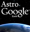 Astro Google Earth